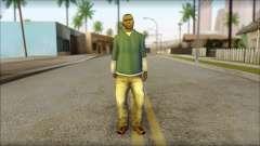 Franklin from GTA 5