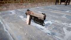 Gun Kimber 1911 Cherry blossom