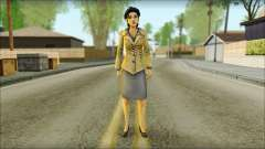 Snow White (Wolf Among Us) for GTA San Andreas