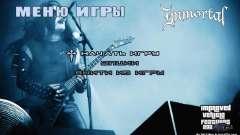 Metal Menu - Immortal (Live)