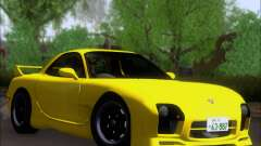 Mazda RX-7 FD3S A-Spec for GTA San Andreas