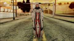 Old Altair from Assassins Creed for GTA San Andreas