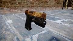 Pistol Glock 20 elite