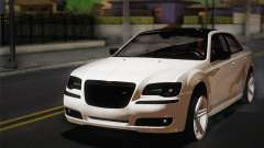 Chrysler 300C 2011 for GTA San Andreas