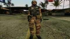 Soldiers MEK (Battlefield 2) Skin 6