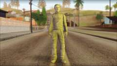 Iceman Standart v2 for GTA San Andreas