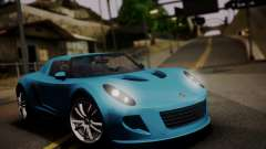 Coil Voltic from GTA 5