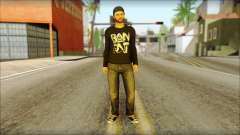 Bandit The Original for GTA San Andreas