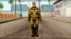 Batman From Batman: Arkham Origins