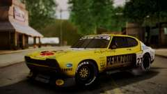 Ford Capri RS Cosworth 1974 Skinpack 4 for GTA San Andreas