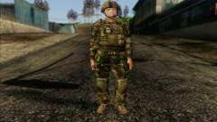 British soldiers (ArmA II: BAF) v1