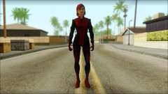 Mass Effect Anna Skin v3 for GTA San Andreas