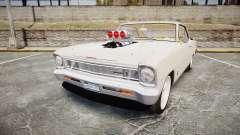 Chevrolet II Nova SS 1966 Custom [EPM]