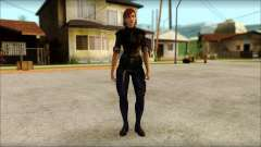 Mass Effect Anna Skin v9