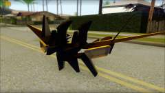 Machine Wing Jetpack