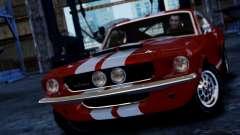 Shelby Cobra GT500 1967