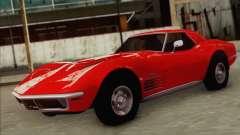 Chevrolet Corvette ZR1 1970