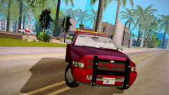 Dodge Ram Tow-Truck