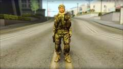 MP from PLA v1 for GTA San Andreas