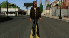 Kenny from The Walking Dead v2 for GTA San Andreas