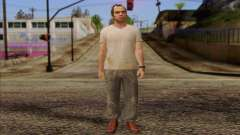 Trevor Phillips Skin v3 for GTA San Andreas