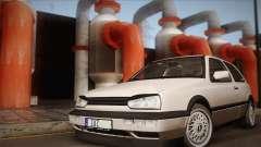 Volkswagen Golf Mk3 GTI for GTA San Andreas