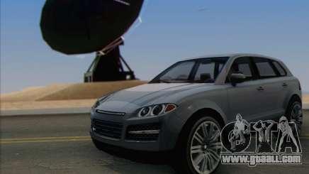 Obey Rocoto 1.0 (IVF) for GTA San Andreas