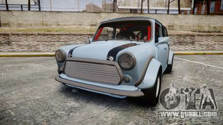 Mini Miglia [Updated] for GTA 4