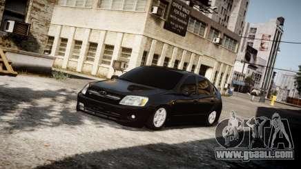 Lada Granta for GTA 4
