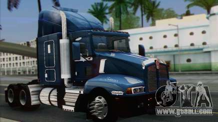 Kenworth T600 for GTA San Andreas