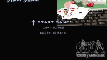 Gta 4 gambling mod