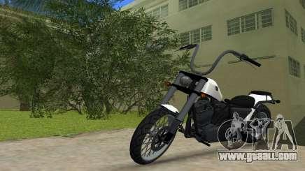 WMC Daemon for GTA Vice City