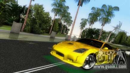 Nissan 350Z Veiside Chipatsu for GTA Vice City