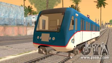 LRT-1 for GTA San Andreas