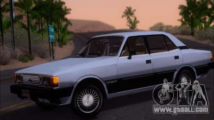 Chevrolet Opala Diplomata 1987 for GTA San Andreas