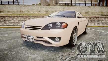 GTA V Bollokan Prairie Wheel2 for GTA 4