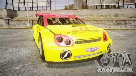 Zenden Cup AEM for GTA 4