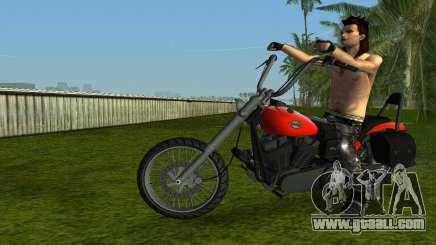 WMC Angel for GTA Vice City