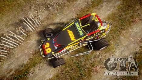Larock-Sprinter AEM for GTA 4 right view