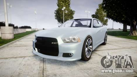 Dodge Charger SRT8 for GTA 4