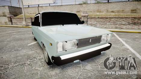 VAZ-21054 for GTA 4