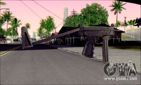 PP Wedge for GTA San Andreas second screenshot