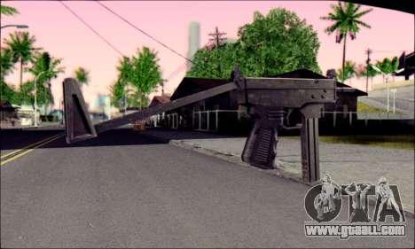 PP Wedge for GTA San Andreas