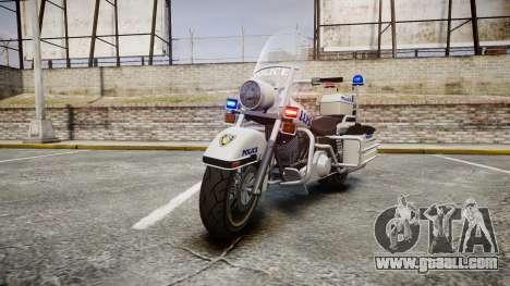 GTA V Western Sovereign LCPD [ELS] for GTA 4
