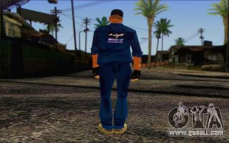 Triada from GTA Vice City Skin 1 for GTA San Andreas second screenshot