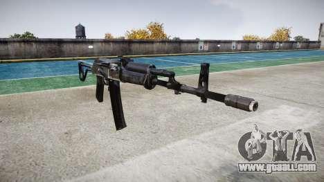 Machine Wz. 96 Beryl icon3 for GTA 4