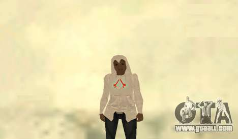 Assassinka for GTA San Andreas