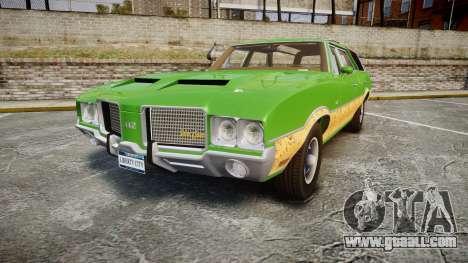 Oldsmobile Vista Cruiser 1972 Rims2 Tree6 for GTA 4