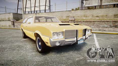 Oldsmobile Vista Cruiser 1972 Rims1 Tree5 for GTA 4