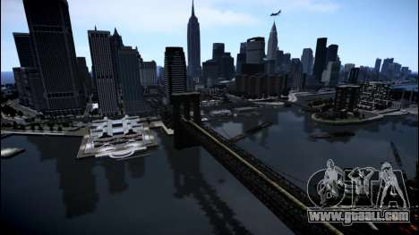 FaveENB for GTA 4 third screenshot